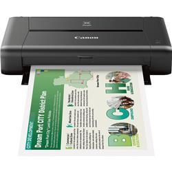 Canon PIXMA iP110 Inkjet Printer 9596B008AA