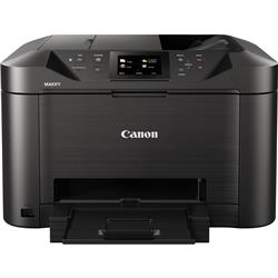 Canon MAXIFY MB5155 Multifunction Colour Inkjet Printer A4 24 ipm WiFi Duplex Ref 0960C028AA