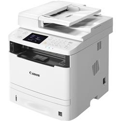 Canon i-SENSYS MF416dw Multifunction Mono Laser Printer A4 33ppm WiFi Duplex Ref 0291C040AA