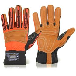 Mecdex Rough Handler C5 360 Mechanics Glove M Ref MECPR-610M