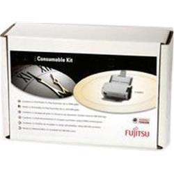 Fujitsu Scanner Consumable Kit (Lifetime: 100,000 Scans) for ScanSnap N1800
