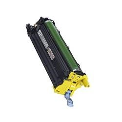 Dell (Yield 50,000 Pages) Yellow Imaging Drum for S2825/H825/H625 Printers