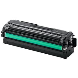 Samsung K505L (Yield 6000 Pages) High Yield Black Toner Cartridge for SL-C2620DW/SL-C2670FW Laser Printers