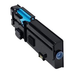 Dell TXM5D Laser Toner Cartridge Page Life 1200pp Cyan Ref 593-BBBN