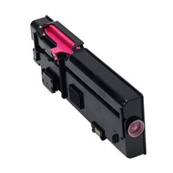 Dell VXCWK Laser Toner Cartridge Page Life 4000pp Magenta Ref 593-BBBS