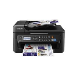 Multifunzione inkjet 4 in 1 Epson WorkForce WF-2630WF
