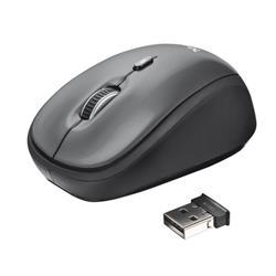 Yvi Mouse Wireless Trust - 18519