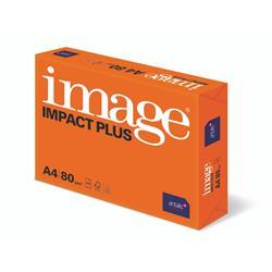 Image Impact Plus FSC Mix 70% A4 210X297mm 80Gm2 Ref 16330 [Pack 500]