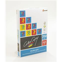 Color Copy Paper White Credit Material FSC4 A3 420x297mm 350Gm2 Ref 10982 [Pack 125]