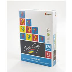 Color Copy Paper White Min 50% FSC4 A3 420x297mm 120Gm2 Ref CCW1030 [Pack 250]
