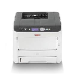 OKI C612DN A4 Colour Laser Printer Ref 46551001