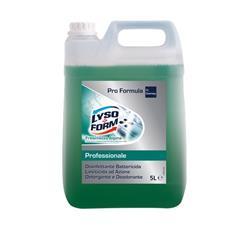 Lysoform Professionale disinfettante - freschezza alpina - 5 l