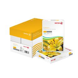 Xerox Colotech+ A4-4HP 210X297mm PEFC 100Gm2 LG Ref 003R98843 [Pack 2000]