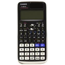 Casio FX-85GTPLUS Calculator Scientific Pink Ref FX85GTPLUSPink