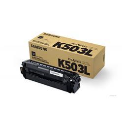 Samsung Toner nero CLT-K503L/ELS